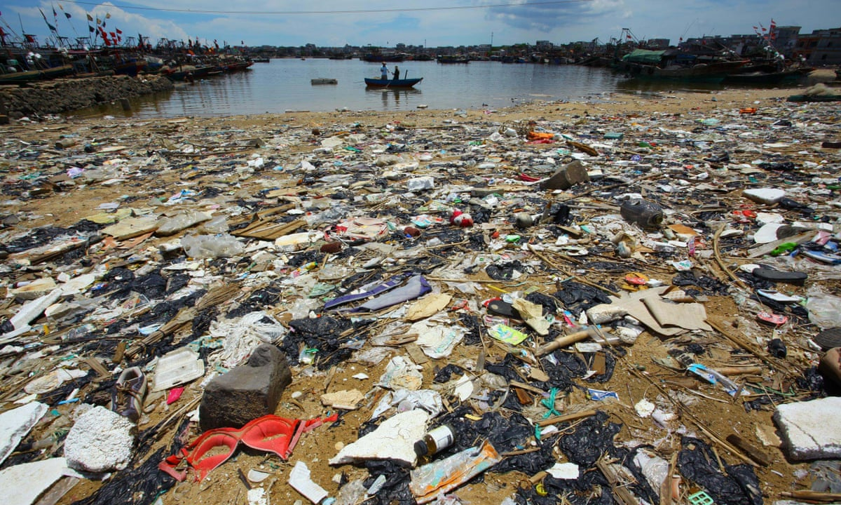 Can Your Water Become Polluted After A Big Storm?