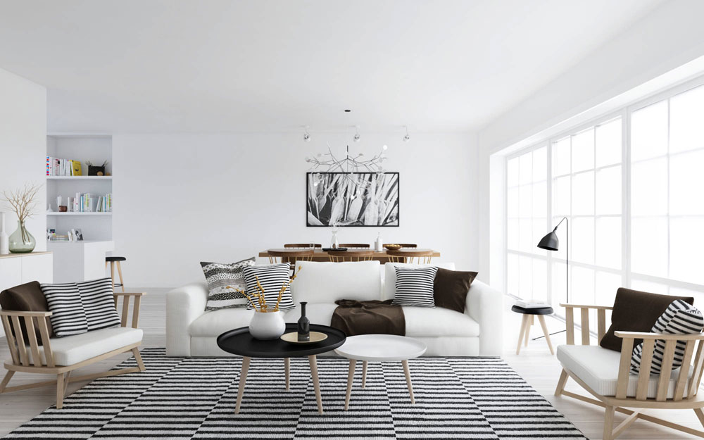 Scandinavian Decoration