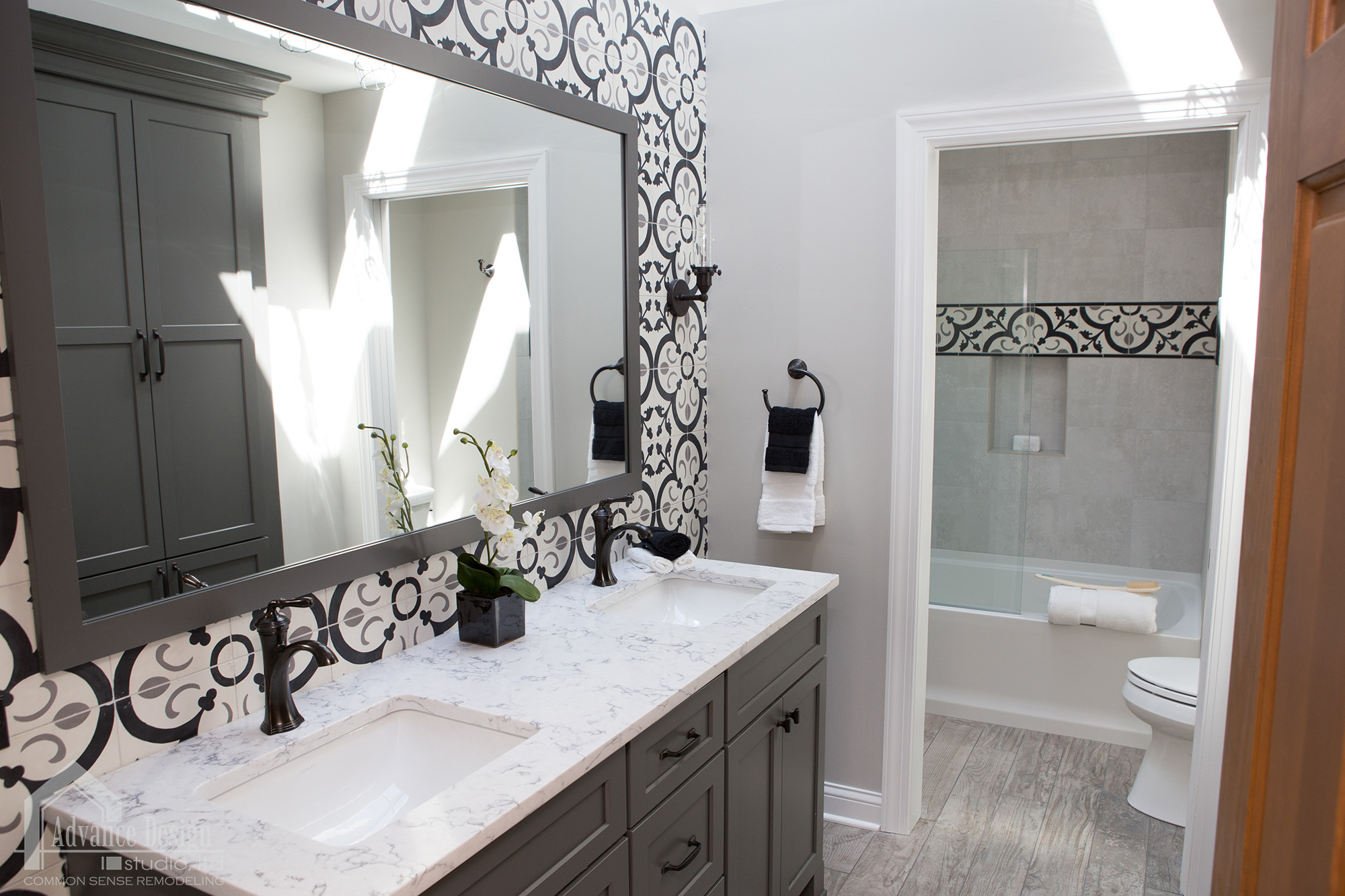 Bath Remodeling In Downriver Michigan