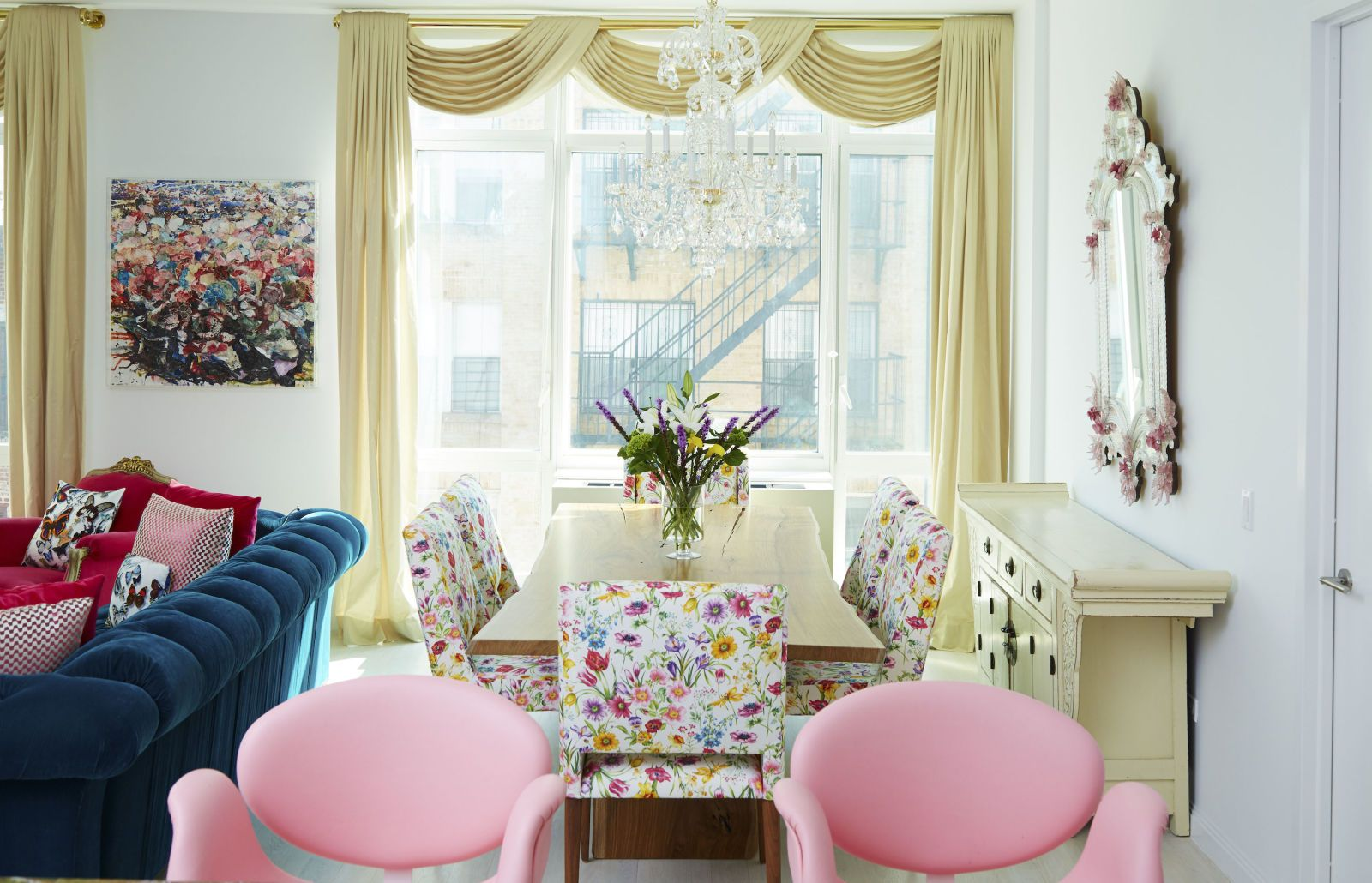 Choose the Right Curtain for Your Home