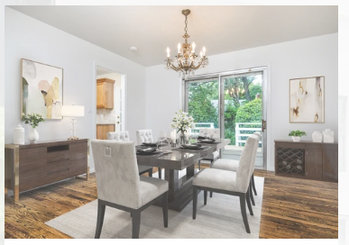 Will Virtual Staging Become the New Norm?