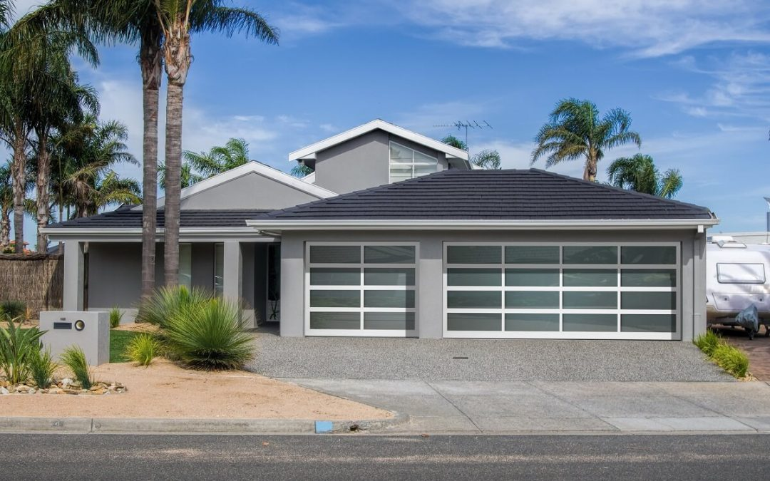 A Comprehensive Study about the Usage of Glass Garage Doors