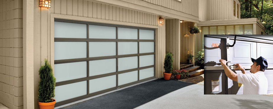 A Study Conducted Related Material Use in Garage Door Repair Toronto