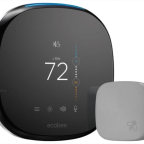 Choice In Among Different Brands Thermostats for Utility Savings